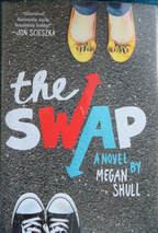 The Swap book cover