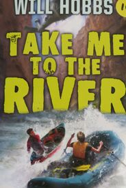 Take Me to the River book cover