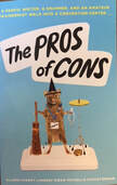 The Pros of Cons book cover