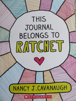 This Journal Belongs to Ratchet book cover