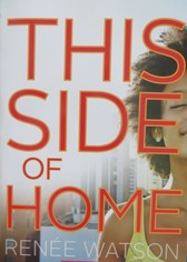 This Side of Home book cover