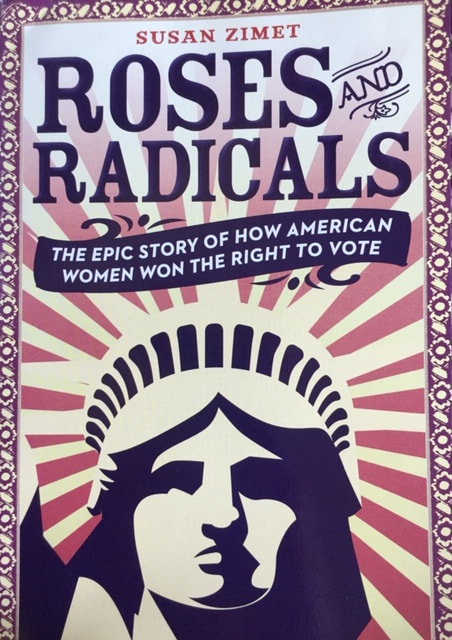 Roses and Radicals book cover