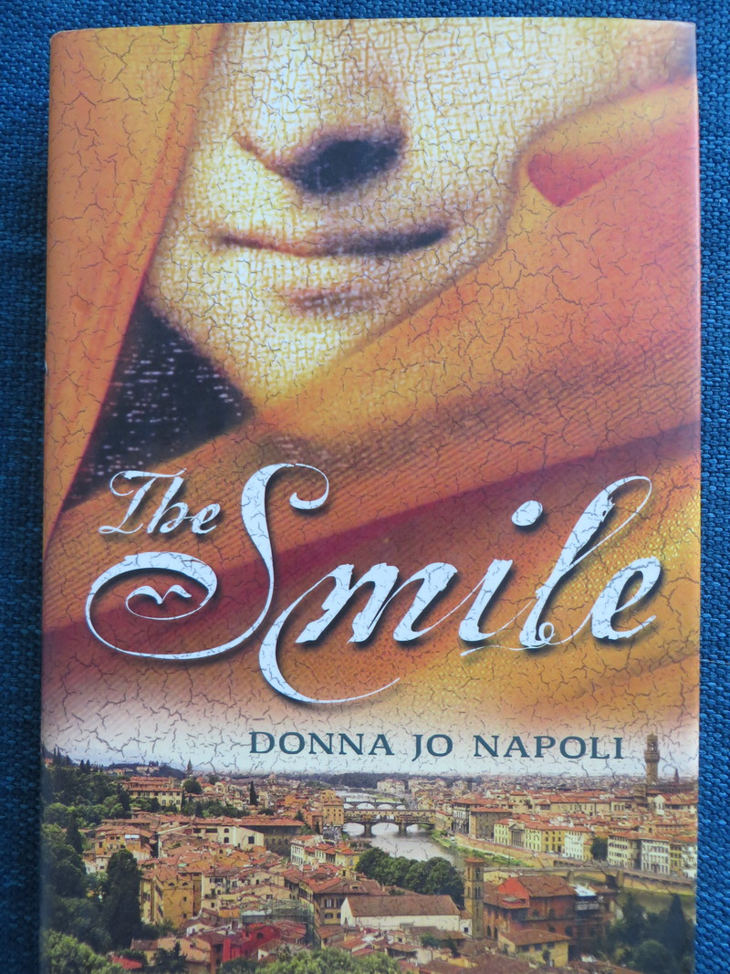 The Smile book cover