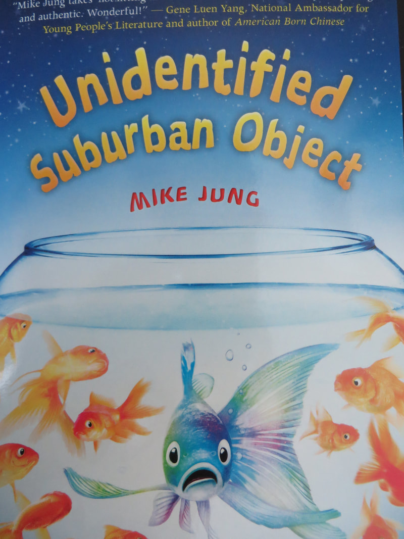 Unidentified Suburban Object book cover